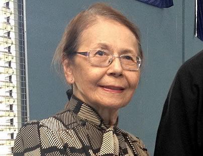 Vale – Dr Fujiko Chamberlain